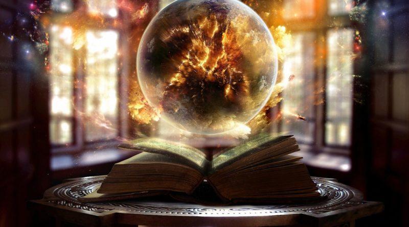 vědění, kniha