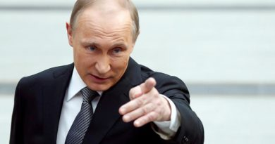 Michail Chazin Vladimir Putin, pokec24