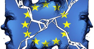EU plán Merkelové a Macrona, pokec24