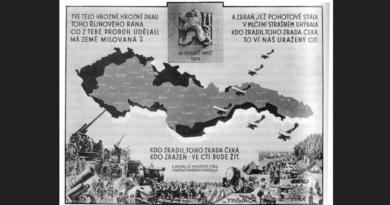 dopis Beneše Stalinovi osvobozená praha rudá armáda, pokec24
