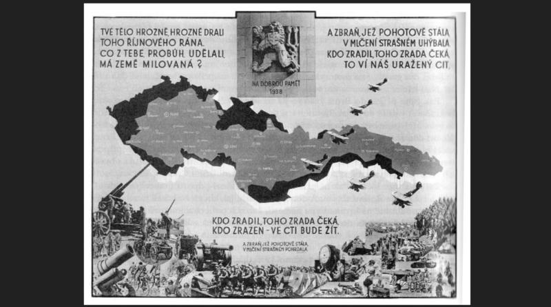 Ribbentrop-Molotov Budou v Česku zrušeny Benešovy dekrety, pokec24