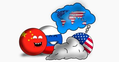 čínský ministr zahraničí spolupráce Ruska a Číny, pokec24