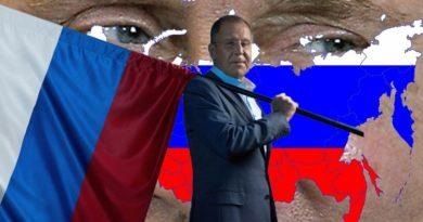 otrava Navalného dialog s Moskvou Lavrov, pokec24