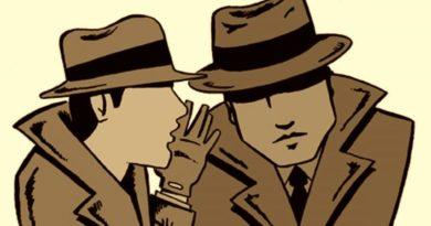 Ruský špión naverbován českou rozvědkou, pokec24