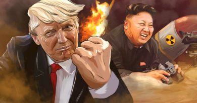 KLDR posílí svůj jaderný potenciál, pokec24