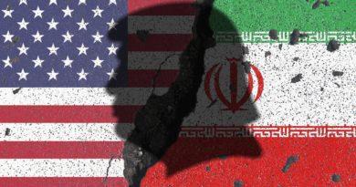 Rada bezpečnosti OSN proti prodloužení zbrojního embarga vůči Íránu, pokec24