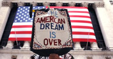 Americký sen