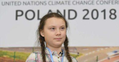 Greta Thunbergová, pokec24
