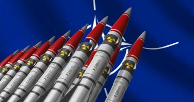 lety NATO v Černém moři u Krymu, pokec24