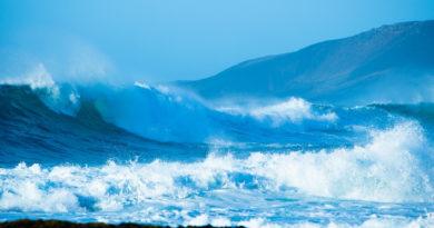 atlantic oceán