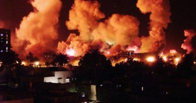 bombardování Jugoslávie Srbsko Kosovo březnová výročí válka na Blízkém východě Kaddáfí, pokec24