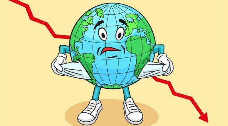 globální krize