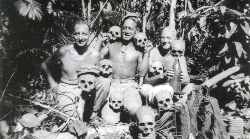 Američané ve Vietnamu