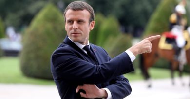 Arabské společnosti bojkotují francouzské zboží, pokec24