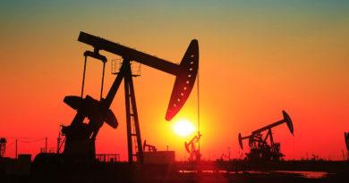 Naftové věže