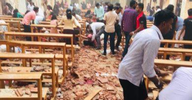 Srí Lanka 1