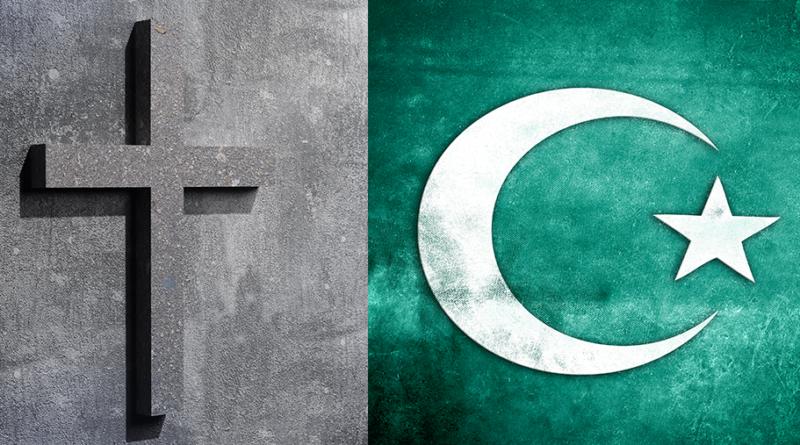 Křesťanství Islam