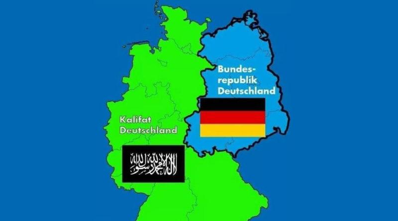 Nové Německo