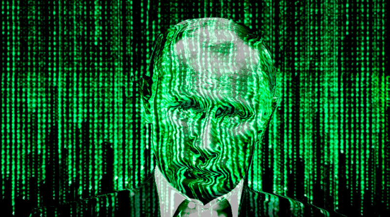 Putin matrix
