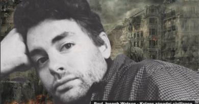Paul Joseph Watson - Kolaps západní civilizace