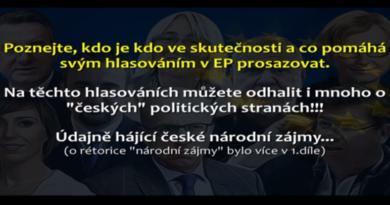 volby do eu 2019