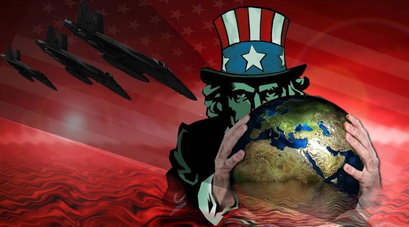Amerika a svět
