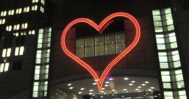 Havlovo srdce