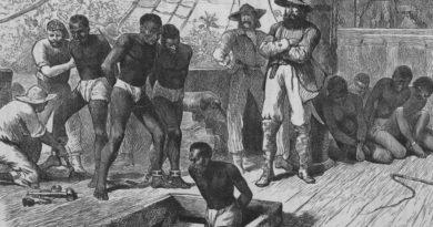 antifa reparace potomkům amerických otroků, pokec24