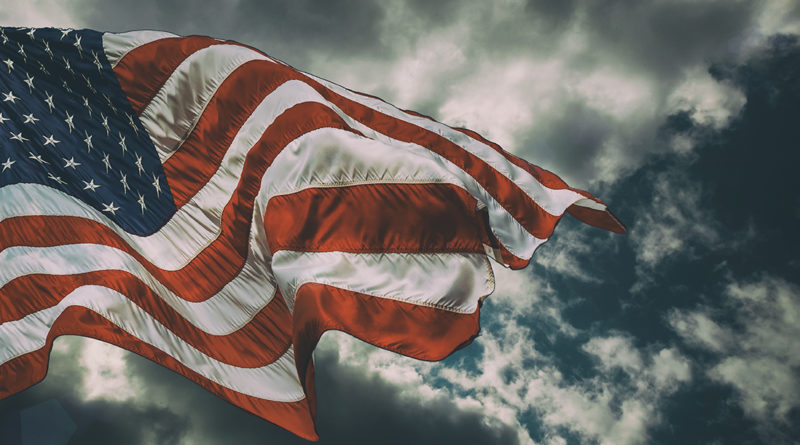 nepokoje v USA Amerika ničí historické nepřátele, pokec24