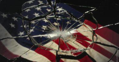 krach ameriky