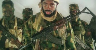 nigerijský džihád