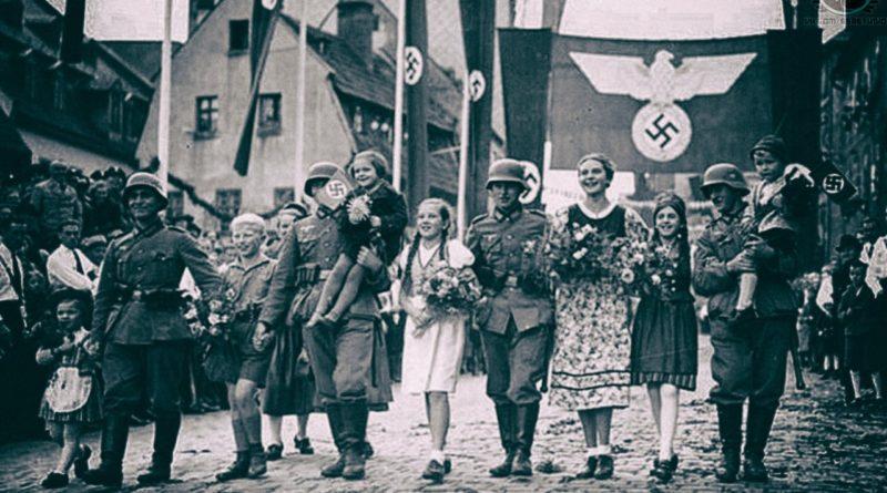 Sudetští Němci (zkráceně Sudeťáci), pokec24