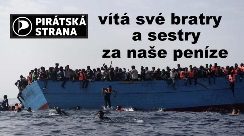 Migranti piráti