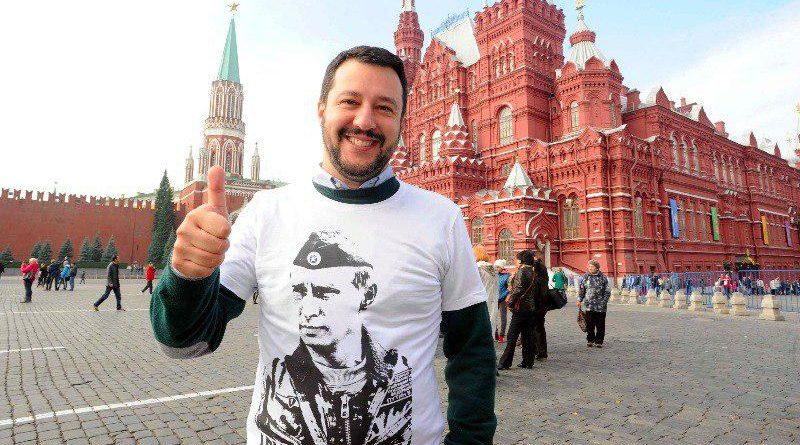 Salvini I