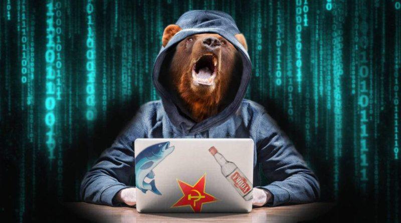 hacker Rusko