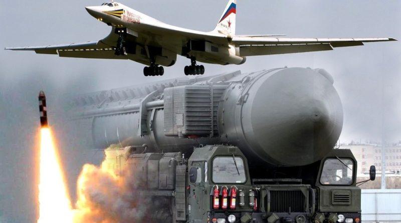 rusko zbraně avangard