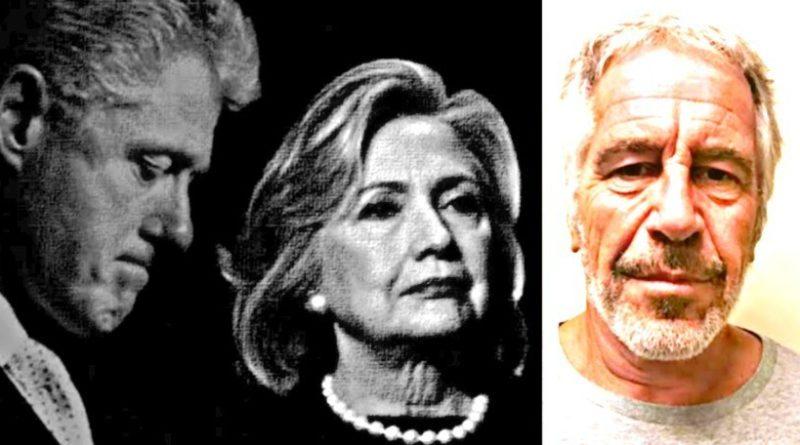 Epstein Clinton