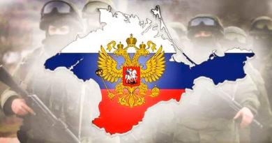 Krym NATO