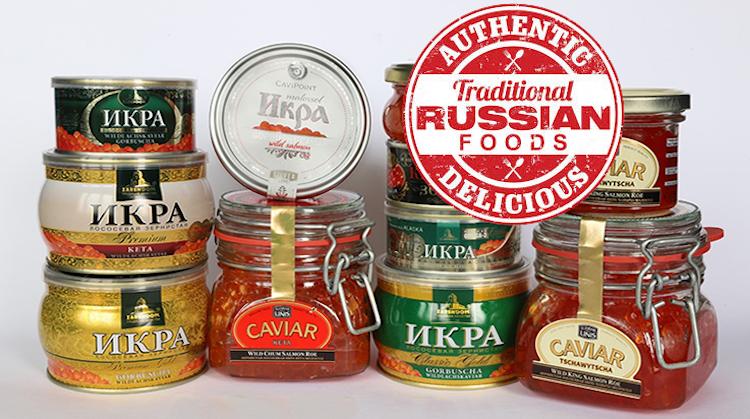 Russin Food 1