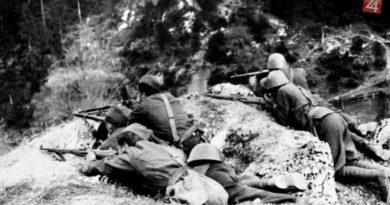 Slovenské národní povstání