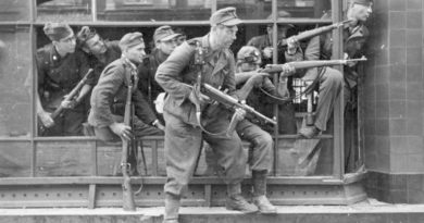 Varšavské povstání 2