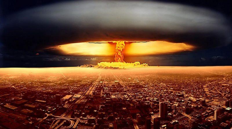 jaderné zbraně a cviční v Německu, pokec24