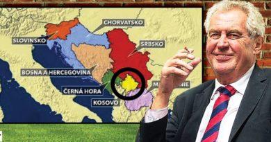 Kosovo Zeman