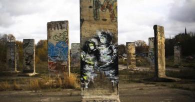 NDR - zeď
