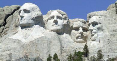otcové zakladatelé USA