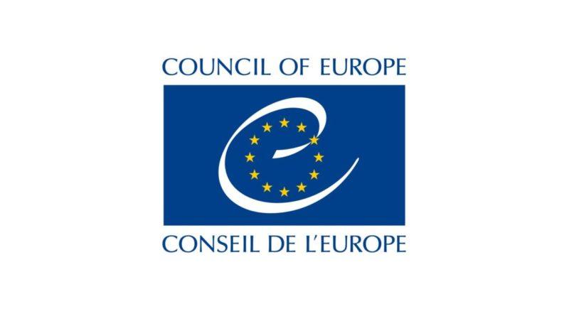 rada evropy logo