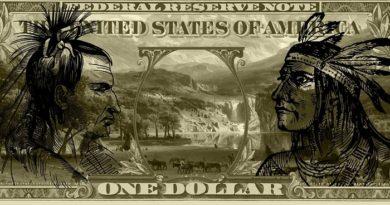 usa dolar