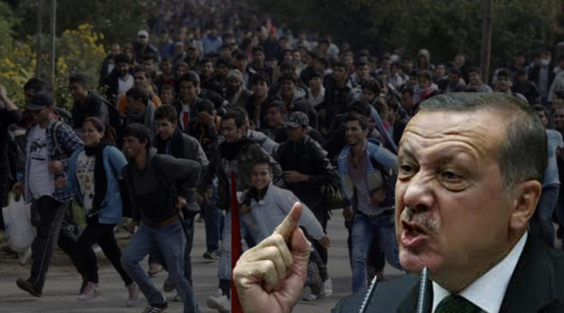 ErdoganRefugee