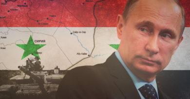 ruská vojenská operace v Sýrii, pokec24