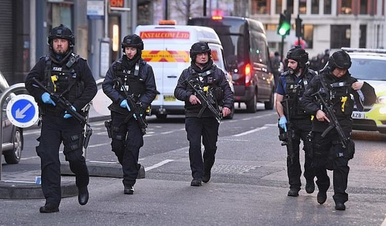 21623106 7739357 Police on Cannon Street in London near the scene of the incident a 95 1575042666774 6